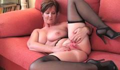 Mi madre es una puta, mira su vídeo