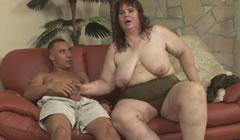 Mi novia es una gran cerda obesa, pero la quiero